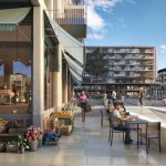 London Dock commercial space