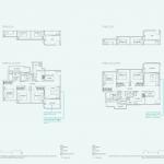 Hundred_Palms_Residences 3BR floor plan