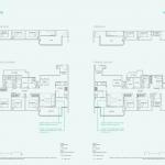 Hundred_Palms_Residences 4BR floor plan