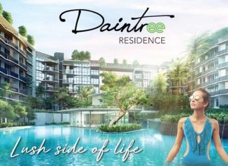Daintree-Residences