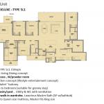 Park Colonial Floor Plan 5 Bedroom Luxury