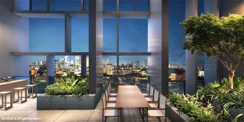 Penrose-condo-viewing-deck-singapore