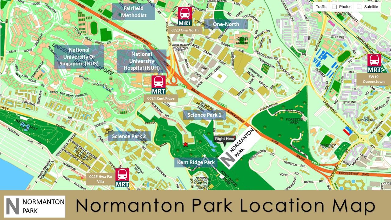 Normanton-Park-Location-Map-Singapore
