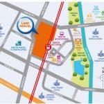 Pasir-Ris-Central-residences-Location-Map