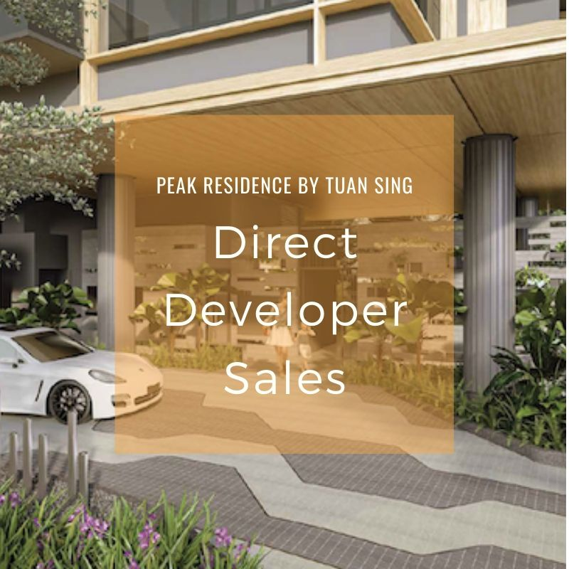 Peak-Residence-Direct-Developer-Sale
