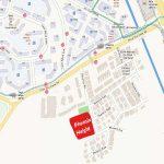 Phoenix-Residences-Location-map