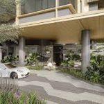 Phoenix-Residences-drop-off-porch