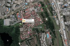Phoenix-Residences-site-plan