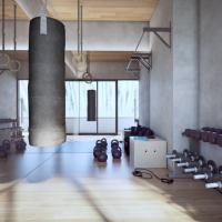 Tedge-Gym