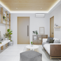 Tedge-Living Area