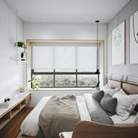 Tedge-Master Bedroom
