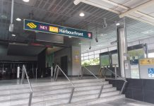 Harbourfront-Avenue-Condo-By-Keppel-Location
