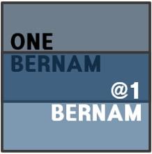 One-Bernam-logo-singapore