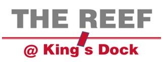 The-Reef-At-Kings-Dock-Logo